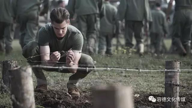 The story behind Hacksaw Ridge
